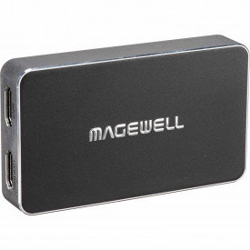 Magewell USB Capture HDMI Plus - Placa de captura USB
