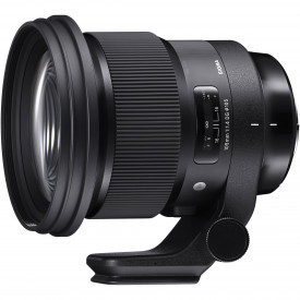 Obiectiv foto Sigma 105mm f/1.4 DG HSM Art – Canon