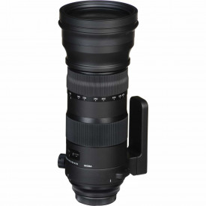 Obiectiv foto Sigma 150-600mm f 5-6.3 DG OS HSM Sport pentru Canon