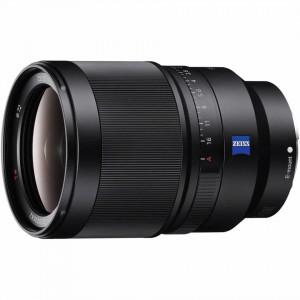 Obiectiv foto Sony Distagon T* FE 35mm f/1.4 ZA