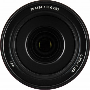 Obiectiv foto Sony FE 24-105mm f/4 G OSS