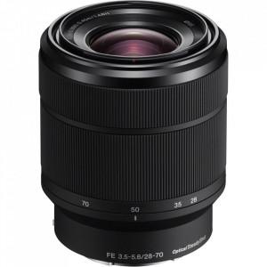 Obiectiv foto Sony FE 28-70mm f/3.5-5.6 OSS