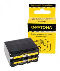 PATONA NP-F970 - Acumulator replace SONY NP-F970