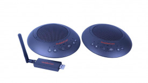 Sistem audio videoconferinta HUDDLEPOD AIR2 DUO
