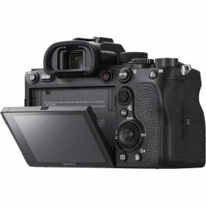 Sony Alpha A7R IV Camera foto Mirrorless Full Frame - body