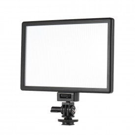 Viltrox L116T Professional Lampa video LED Bi-colora cu LCD