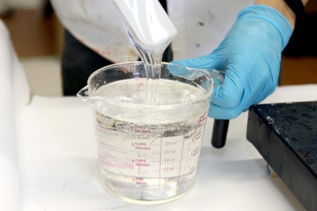 Rasina Epoxidica Transparenta IZOCOR I2 30kg