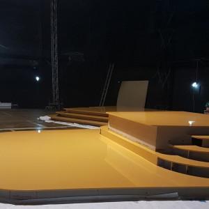 Pardoseala Epoxidica Autonivelanta IZOCOR EPX 11.5 kg