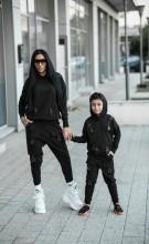 Compleu Adolescenti 2 Piese 10 -15 ani (Hanorac ,Pantaloni ) cod 1036