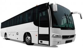 Scolarizare pe autobuz/autocar