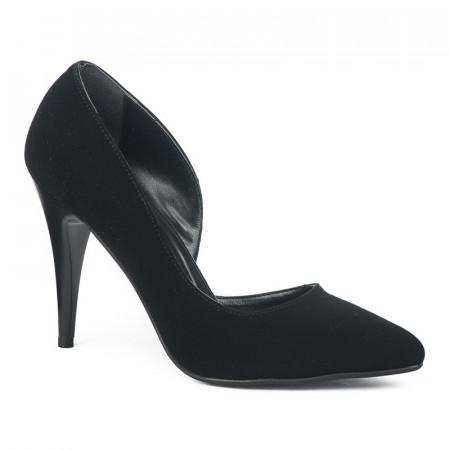 Slika Cipele na štiklu 208 crne