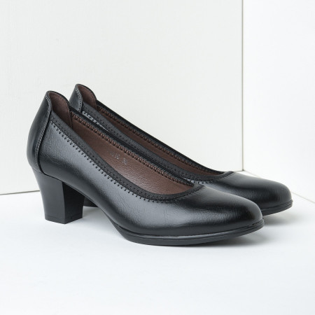 Slika Cipele na štiklu C4816B crne