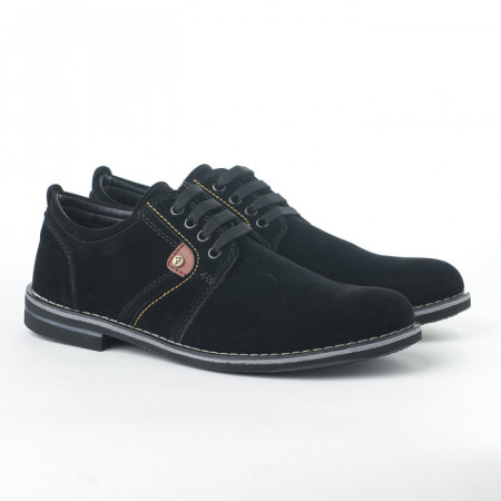 Slika Muške cipele 163 crne