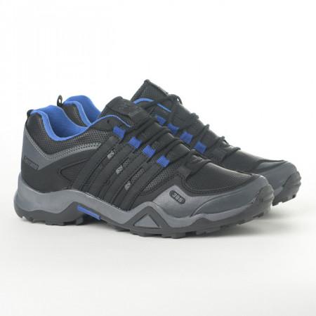 Slika Muške patike/cipele 3013 crno plave