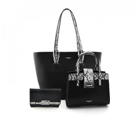 Slika Set torbi T080602 crna
