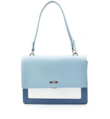 Slika Ženska torba T020713 plava