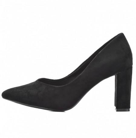 Slika Cipele na štiklu L241929 crne