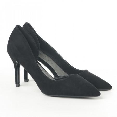Slika Cipele na štiklu L242056 crne