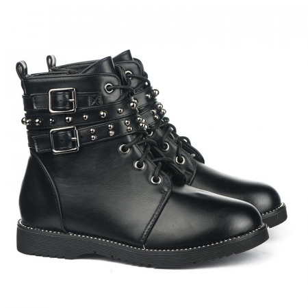 Slika Čizmice za devojčice CH271802 crne