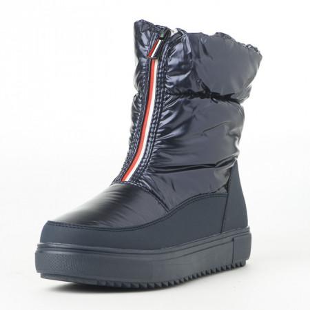 Slika Vodootporne čizme za sneg LH591919 teget