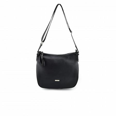 Slika Ženska torba T080103 crna