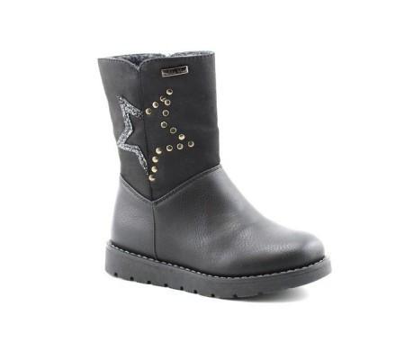 Slika Čizmice za devojčice CX85677 sive