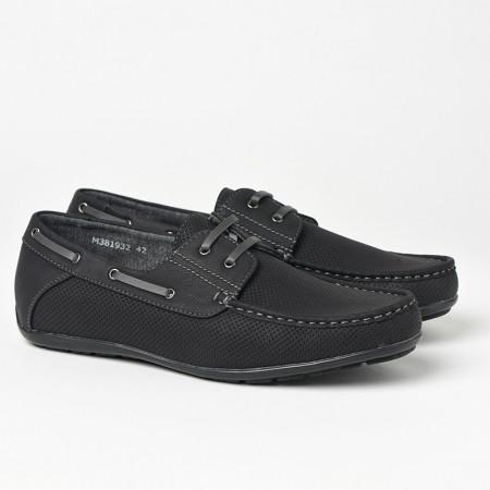 Slika Muške cipele M381932 crne