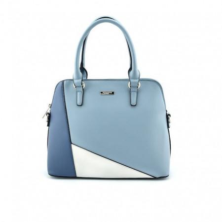 Slika Ženska torba T020710 plava
