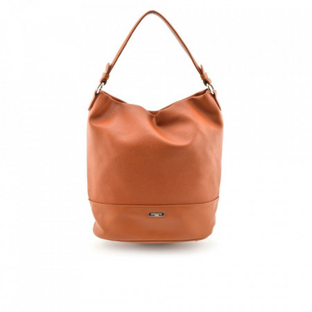 Slika Ženska torba T080119 konjak