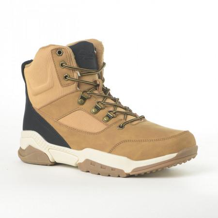 Slika Duboke cipele / patike MH531901 kamel