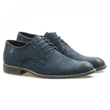 Slika Muške cipele P15628 teget
