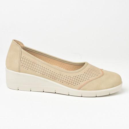 Slika Ženske cipele L081910 bež