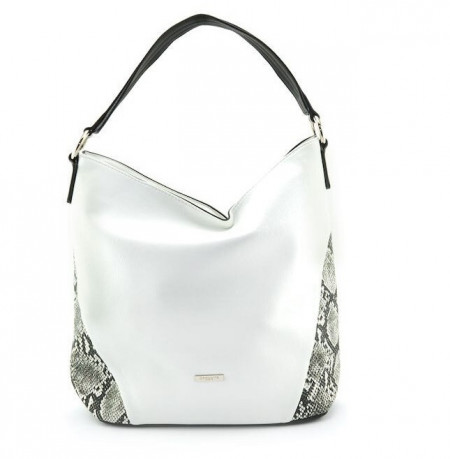 Slika Ženska torba T020712 bela