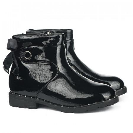 Slika Čizmice za devojčice CH271821 crne