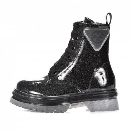 Slika Dečije čizme BH252050 crne