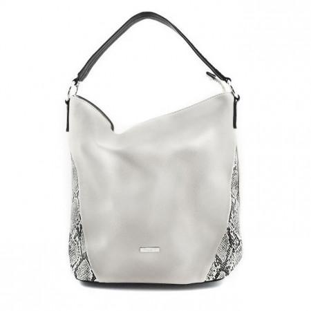 Slika Ženska torba T020712 siva