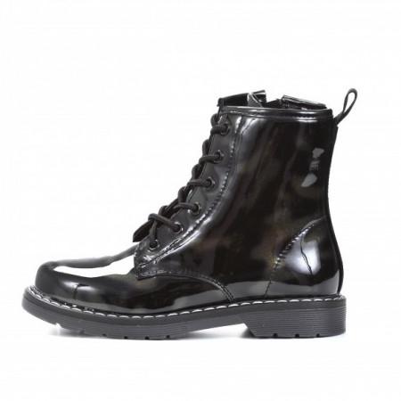 Slika Čizmice za devojčice CH051821 crne