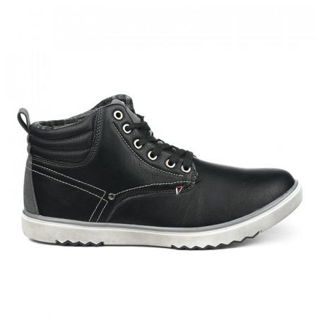 Slika Duboke cipele / patike MH541803 crne
