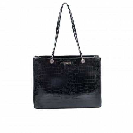 Slika Ženska torba T080105 crna