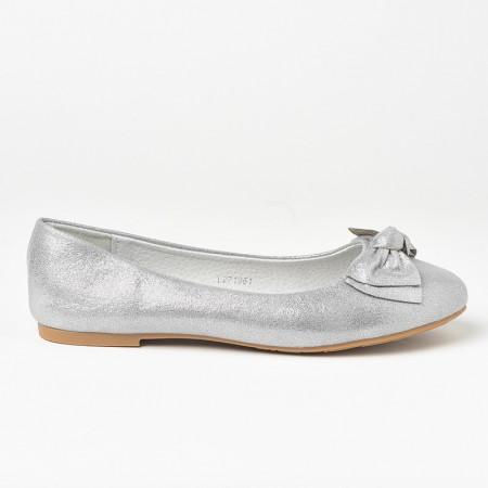 Slika Baletanke L271961 srebrne