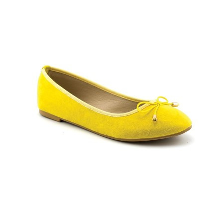Slika Baletanke L90056 žute