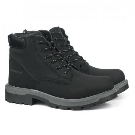 Slika Poluduboke cipele 17060 crne
