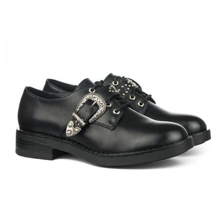 Slika Ženske cipele L561852 crne