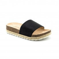 Slika Ženske papuče LP91356 crne