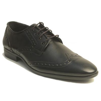 Kožne cipele na akciji 029