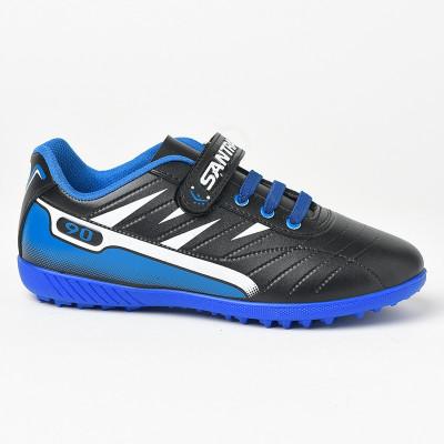 Patike za fudbal 207 crno-plave