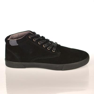 Poluduboke cipele MH16214-L  crne