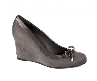 Cipele na ortoped petu WSH17011 crne