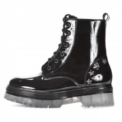 Dečije čizme CH252055 crne