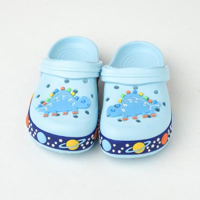 Dečije gumene papuče/sandale BP802109 plave